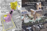 Vì sao kẻ tấn công tại Las Vegas xả súng từ tầng 32?