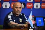 HLV ĐT Argentina nói gì khi đối mặt nguy cơ nghỉ chơi World Cup 2018?
