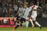 Hòa Peru, Argentina đứng trước nguy cơ bị loại khỏi World Cup 2018