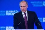 Ông Putin nói thật lý do Nga sống khỏe trong trừng phạt