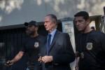 """IOC """"đóng băng"""" tất cả hoạt động của Ủy ban Olympic Brazil"""