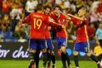 Italia bị cầm hòa, Tây Ban Nha giành vé dự World Cup 2018