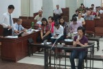 """Nghi vấn việc """"chống lưng"""" cho Châu Thị Thu Nga trong dự án B5 Cầu Diễn"""