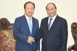 """Samsung có thể """"lấn sân"""" đầu tư viễn thông tại Việt Nam"""