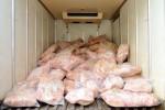 Truy tìm chủ Công ty nhập thịt gà với giá 2.000 đồng/kg