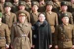 Bật mí về người em gái quyền lực Kim Jong-un hết lòng tin tưởng