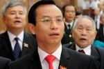 Đang xử lý tiếp chức vụ của ông Nguyễn Xuân Anh