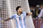 Argentina trước trận chiến sinh tử ở vòng loại World Cup 2018