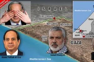 Israel giật mình với Ai Cập, đề nghị Mỹ can thiệp gấp