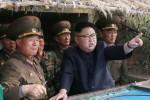 Triều Tiên cảnh báo sắc lạnh Nhật Bản
