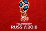 23 đội tuyển chính thức giành vé dự World Cup 2018