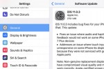 Apple tung bản cập nhật iOS 11.0.3 khắc phục lỗi trên iPhone