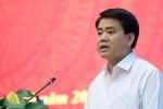 Chủ tịch Hà Nội: Cắt trọn vẹn các tầng vi phạm ở nhà 8B Lê Trực
