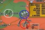 Lùa hổ giết sói, Syria thắt túi Uqayribat, chiếm gọn Đông Salamiyah