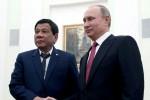Nga tặng Philippines 5.000 súng chống phiến quân