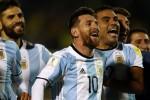 Tội nghiệp Messi!