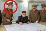 Tướng hạt nhân Triều Tiên vắng bóng bí ẩn
