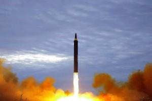 Nghi vấn Triều Tiên vừa thử hạt nhân