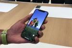 Apple lên tiếng về lỗi bóng mờ trên iPhone X