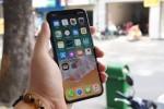 iPhone X xách tay khan hàng tại Việt Nam, giá tăng chóng mặt