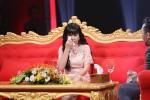 Cát Phượng: Cái sai của tôi là ly dị Thái Hòa