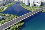 Đất gần cầu qua Đảo Kim Cương vọt lên 120 triệu đồng/m2