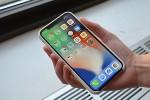 iPhone X bị thêm lỗi rè loa