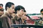 17-11 thi hành án tử hình Nguyễn Hải Dương