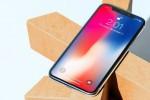 8/12 sẽ có iPhone X chính hãng tại Việt Nam, giá từ 29,99 triệu đồng