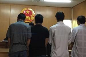 Vụ rút ruột xăng máy bay ở khu vực sân bay Tân Sơn Nhất: Giảm án cho 2 bị cáo