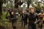 """Trailer đầu tiên của bom tấn """"Avengers: Infinity War"""" nhuốm màu tăm tối"""
