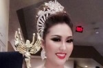 Cục Nghệ thuật Biểu diễn kiểm tra việc Phi Thanh Vân đi thi hoa hậu