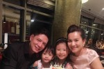 Bình Minh: Ồn ào không ảnh hưởng đến cuộc sống gia đình