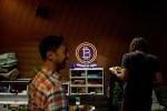 Coinbase - tâm điểm cơn bão Bitcoin