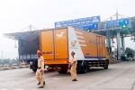 Bộ GTVT đồng ý giảm giá vé Trạm BOT Nam Bình Định
