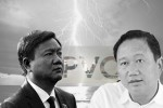 Đại án PVC: Dấu vết Trịnh Xuân Thanh dưới thời ông Đinh La Thăng