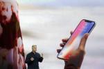 Sếp Apple không tin 'Face ID trên Android' có thể tốt bằng iPhone X