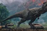"""Thế giới khủng long bị phá hủy trong """"Jurassic World 2"""""""