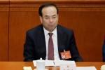Trung Quốc bắt đầu thủ tục tố tụng với Tôn Chính Tài
