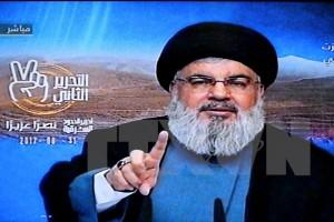 Lãnh đạo phong trào Hezbollah tuyên bố sẽ quay trở lại Israel