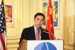 Trung Quốc dọa chiến tranh nếu tàu chiến Mỹ thăm Đài Loan