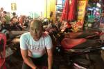 Nghệ sĩ Duy Phương: Tôi mua can xăng 4 lít định tự thiêu vì quá khổ