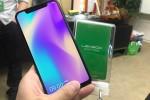 """""""iPhone X"""" giá rẻ chạy Android xuất hiện ở Trung Quốc"""