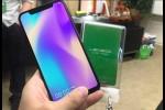 Smartphone Trung Quốc giống hệt iPhone X: Mạnh dạn ngã giá