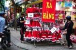 """""""Chợ"""" Giáng sinh hạ nhiệt, đồng loạt xả hàng"""