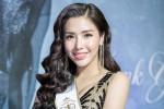 """Á hậu biển Khánh Phương nói về nghi án mua giải tại """"Hoa hậu Siêu quốc gia 2017"""""""
