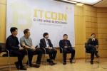 Chủ tịch SSI: 'Bitcoin đang như cục than nóng'