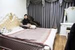 Ngọc Sơn khoe nhà mới tậu tại Hà Nội