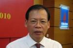 Nguyên Tổng giám đốc PVN Phùng Đình Thực có những sai phạm gì?