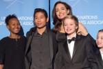 Angelina Jolie dần ổn định, Brad Pitt vẫn chưa quen việc ly hôn